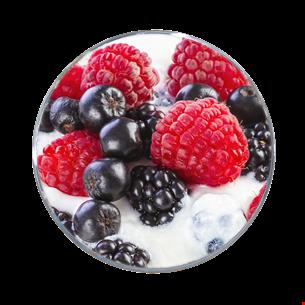 Mascarpone Joghurt