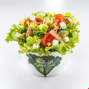 Salată Most wanted
