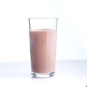 CACAO & BANANA SMOOTHIE