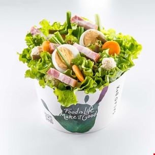 Salată Boston